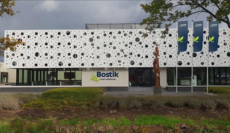 Bostik Benelux b.v.