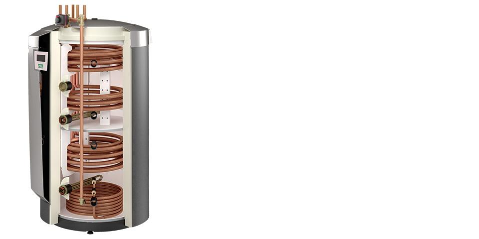 Warmtepompen van Zweedse makelij: kwaliteit en duurzaamheid verzekerd