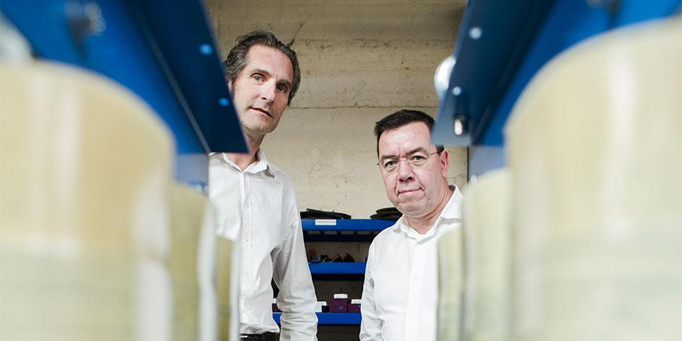 Erea Energy in Wijnegem maakt transformators
