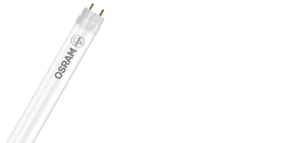 LED SubstiTUBE ST8P - 1.2m - 18W - 840 - EM