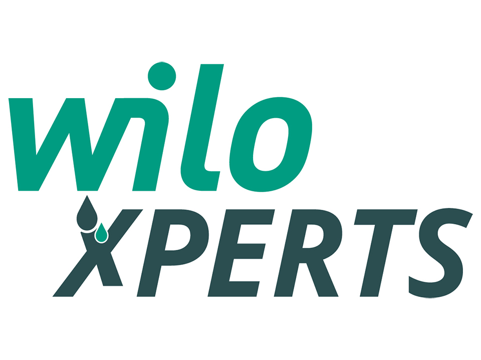 logo_Wilo-experts_rgb-pos