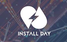 INSTALL DAY Website 3.0